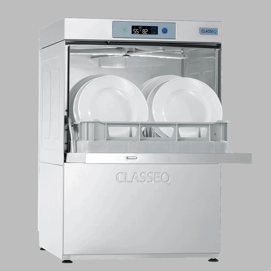 gastrofixx - Gewerbliche Spülmaschinen von classeq