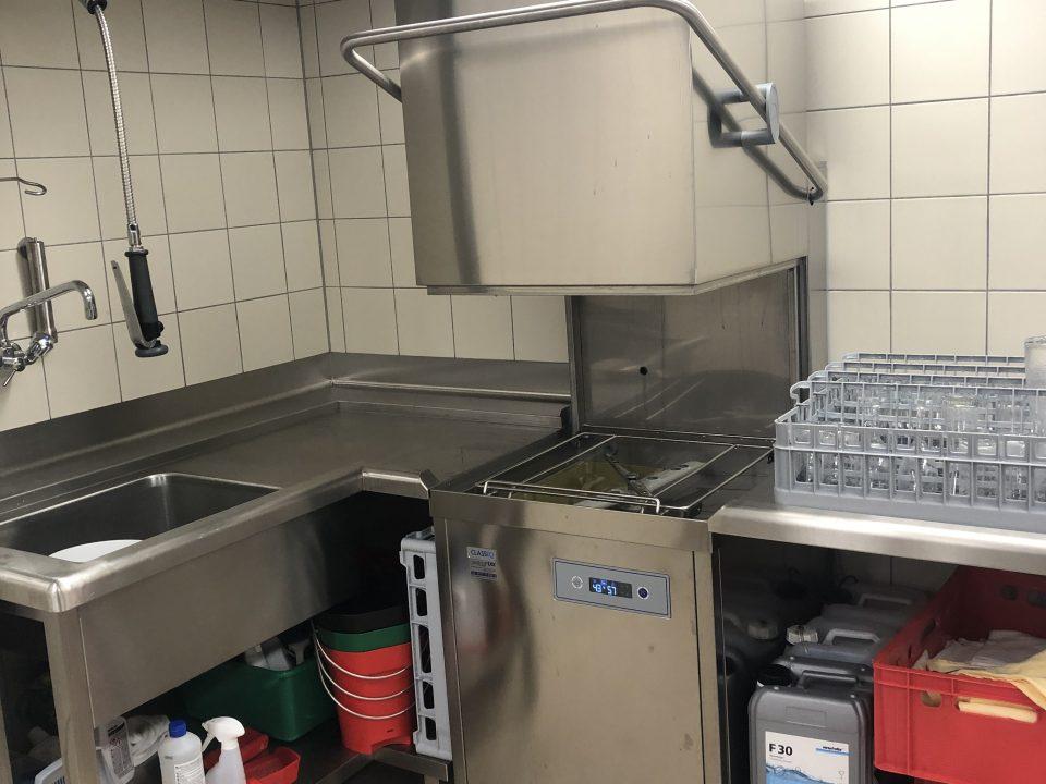 gastrofixx - Gewerbliche Spülmaschinen Beiträge